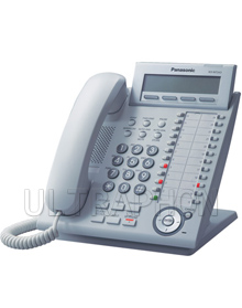 Cyfrowy telefon systemowy panasonic kx dt343 for Ahorramas telefono oficinas centrales
